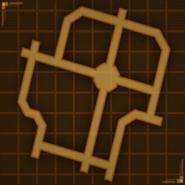 Aquatos Sewers multiplayer map