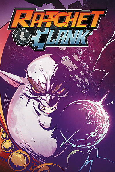 Ratchet & Clank: Issue 6: Bros Before Foes
