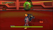 Defeat Otto Destruct gameplay