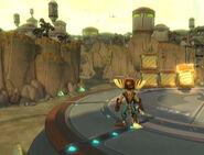 Korgon Refinery Gold Bolt 4