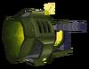 Hoverbomb Gun render