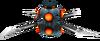 PX6 BladeBall render