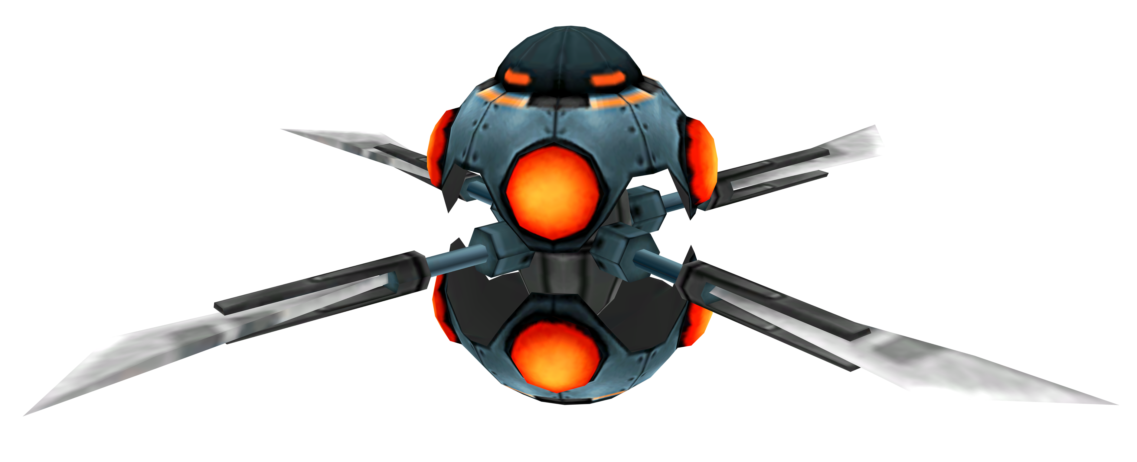 PX6 BladeBall