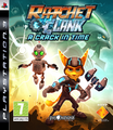 A Crack in Time front cover (EU)