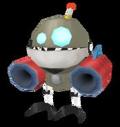 Agent of Doom from SM render