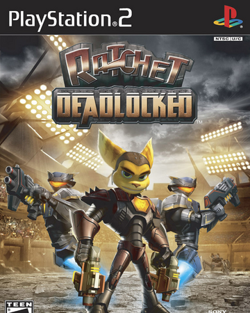 Deadlocked front cover (US).png