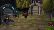 Megacorp Games area 3