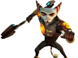 Ratchet & Clank Wiki:Main Page