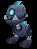 Megacorp Chickenbot render