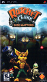 Size Matters front cover (PSP)