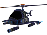 Attack-Copter
