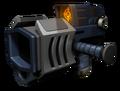 Blitz Gun promo render