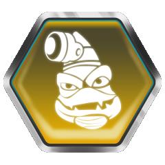 Trade 20 brains for an infobot