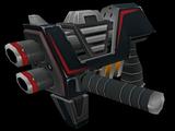 Pistol Flux LX