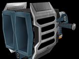 Blitz Gun