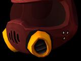 O2 Mask