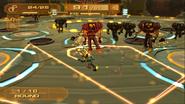 Annihilation Nation arena gameplay 1