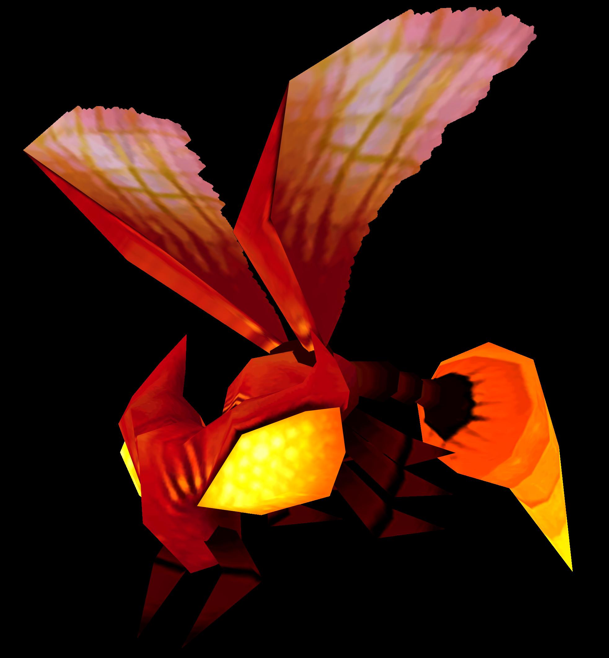 Floranian blood fly