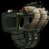Spiderbot Glove render