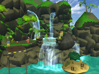 Jowai Resort from R&C (2002) screen 2