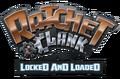 Locked and Loaded logo