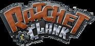 Ratchet & Clank (2002) logo