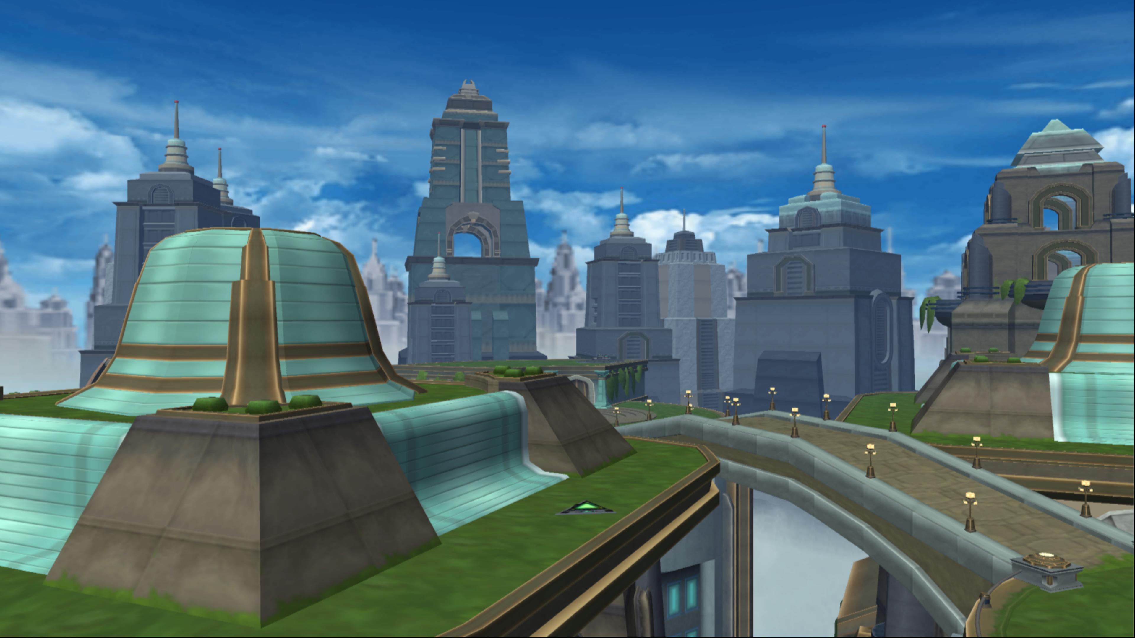 Metropolis (multiplayer)