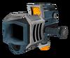 Blitz Gun from GC render
