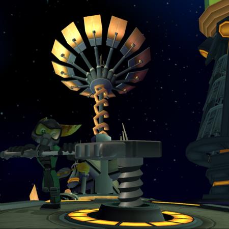 Megacorp Helmet gameplay.png