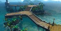 Jowai Resort from R&C (2016) screen 2