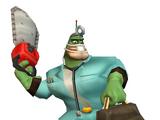Doctor Qwark