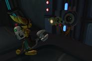 CodeBot gameplay