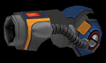Megaturret Glove