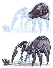 Arachnoid concept art.png