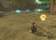 Korgon Refinery Gold Bolt 2