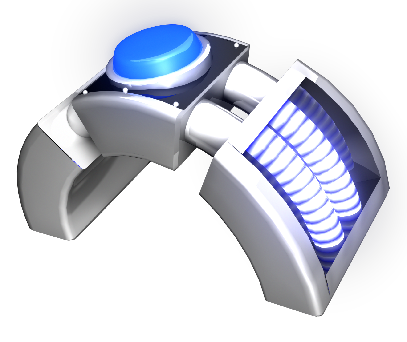 Armor Magnetizer