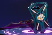 Shield Pirate Rivet's Dimension Rift Apart