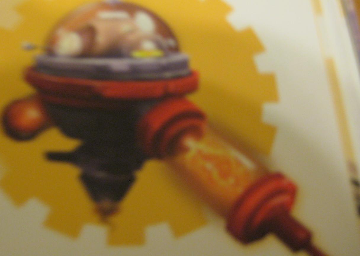 Thermosplitter