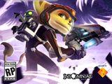Ratchet & Clank: Nexus