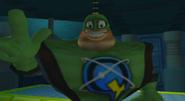 Captainqwarkappears