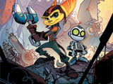 Ratchet & Clank (cómic)