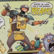 Space pirate issue 2kds1a