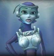 Hydrogirl