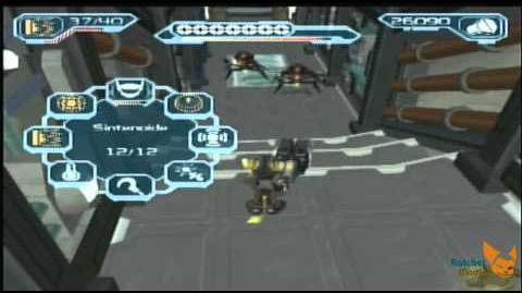 Ratchet & Clank 2 Totalmente a tope llaver 3