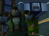 Robo-Lieutnant