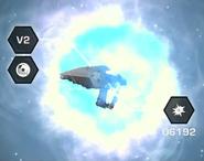 Alpha disruptor upgran6oln