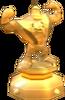 Trofeo de Capitán Qwark icono