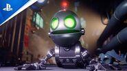 Ratchet & Clank- Rift Apart - Announcement Trailer - PS5