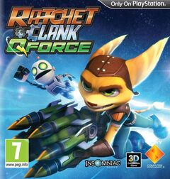 Ratchet & Clank QForce.JPG
