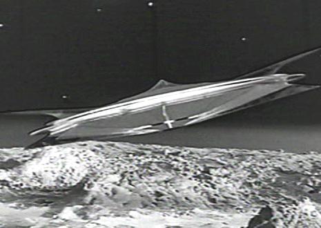 Raumpatrouille Orion Wiki